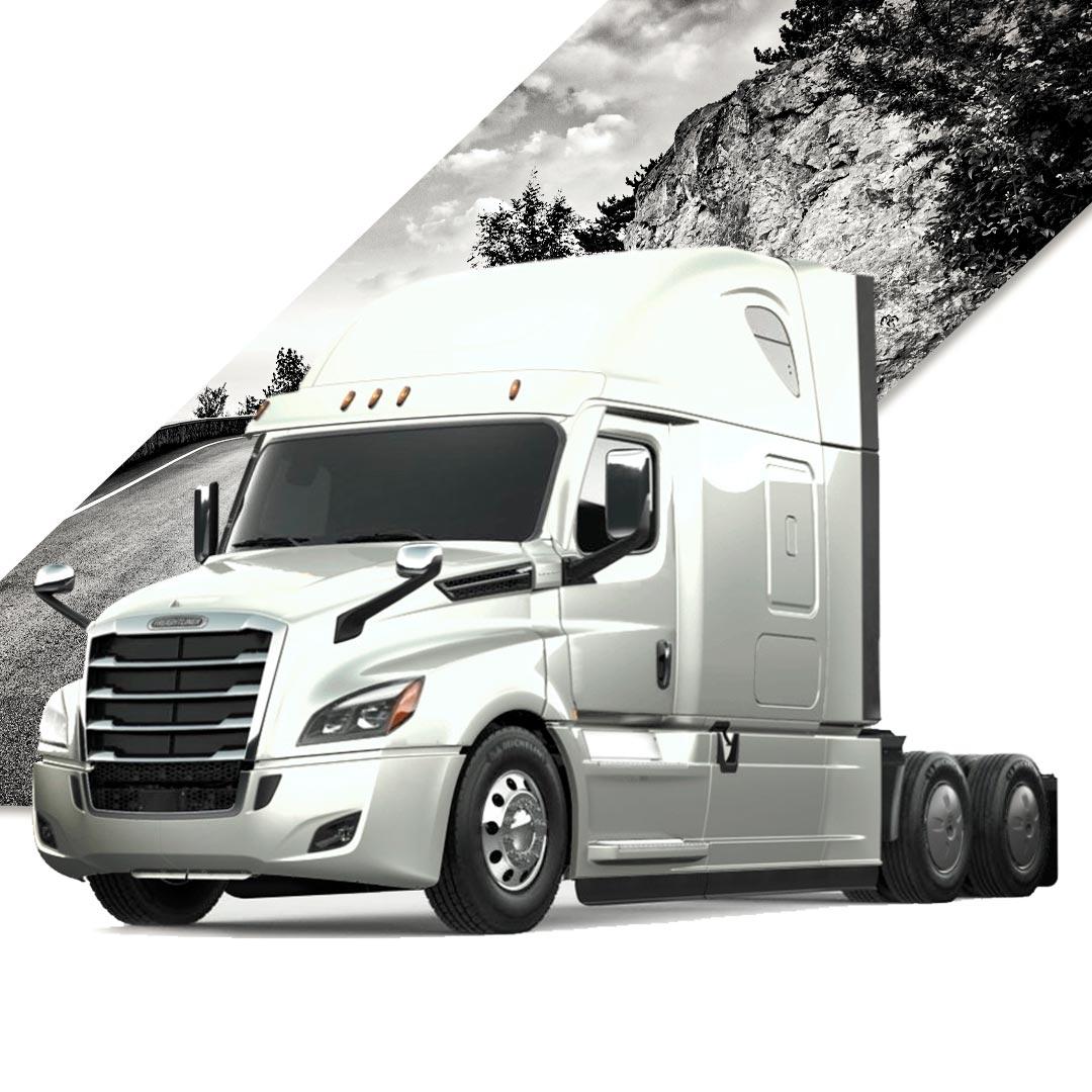 Camiones, Tractocamiones y Semiremolques