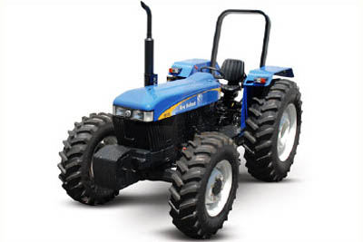TRACTOR 5610S
